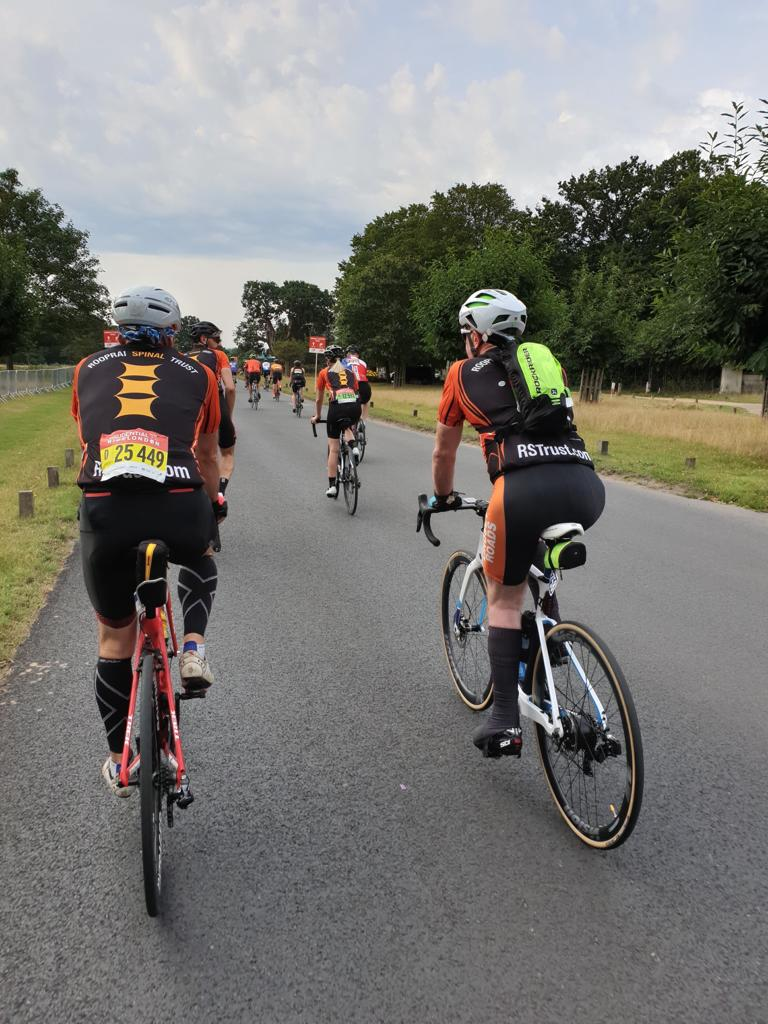 RST Cycle Events Photo