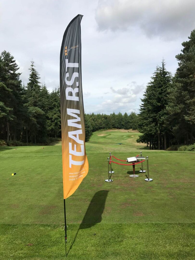 RST Golf Events Photo