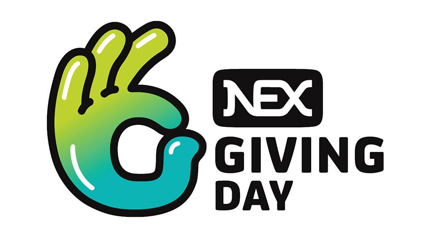 NEX Giving Day