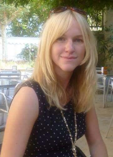 Caroline Davie